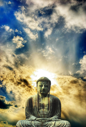 Buddha / Comment agit le LaHoChi