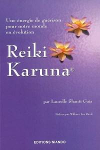 Reiki_Karuna / Énergie Reiki Karuna